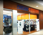 Netway Storefront